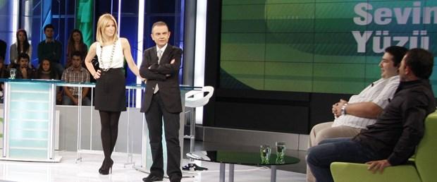 Spor Aşkı NTV'de