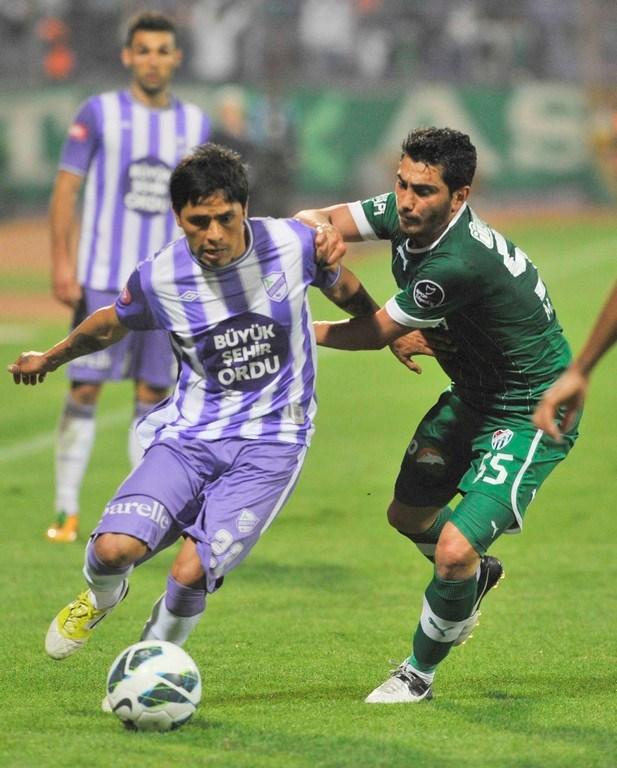 Spor Toto Süper Lig'de otuz ikinci hafta