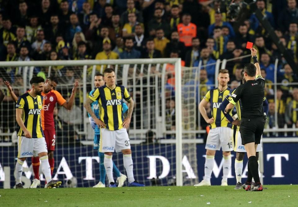 """ERMAN TOROĞLU - FOTOMAÇ - """"HAKEM KARARIYLA 1-1"""""""