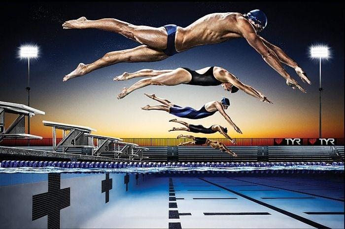 Sporun gerçeküstü halleri