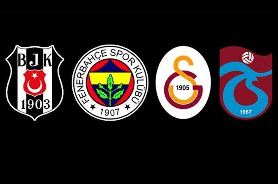 Derbi tarihleri, Süper Lig, fikstür