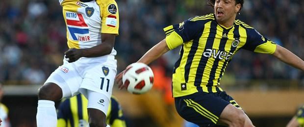 Tahtın yeni sahibi Fenerbahçe!