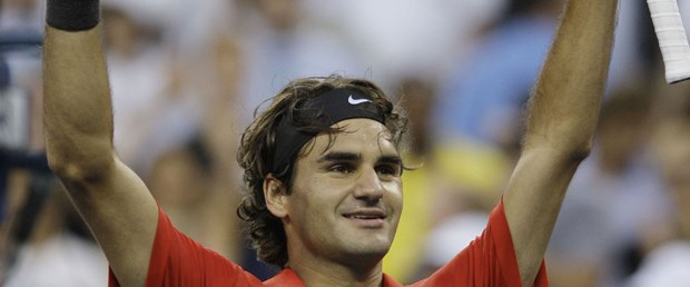 Teniste dünya klasmanında ilk 3 değişmedi