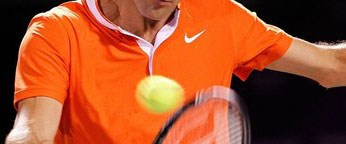 Teniste zirve değişmedi