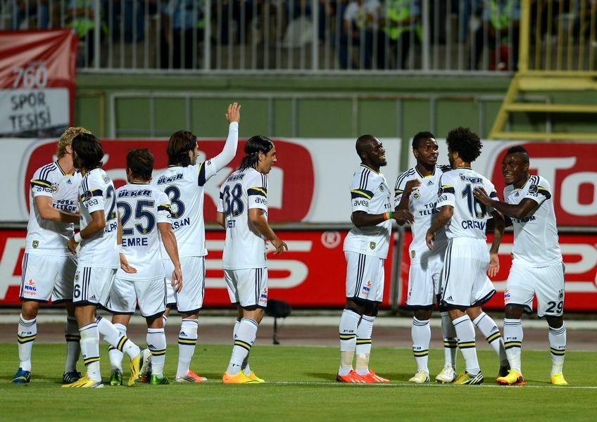 Torku Konyaspor - Fenerbahçe