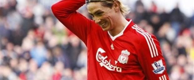 Torres günündeyse...