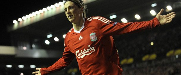 Torres: Premier Lig çok zor