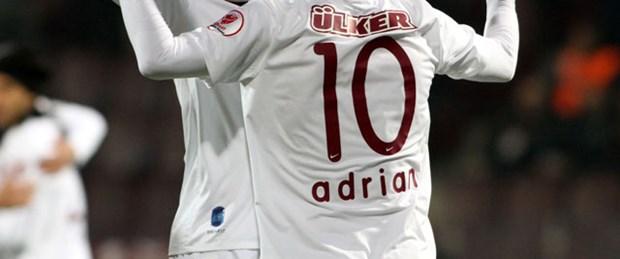 Trabzon kupada doludizgin