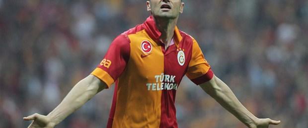 'Trabzonspor için de kaldırıyorum'
