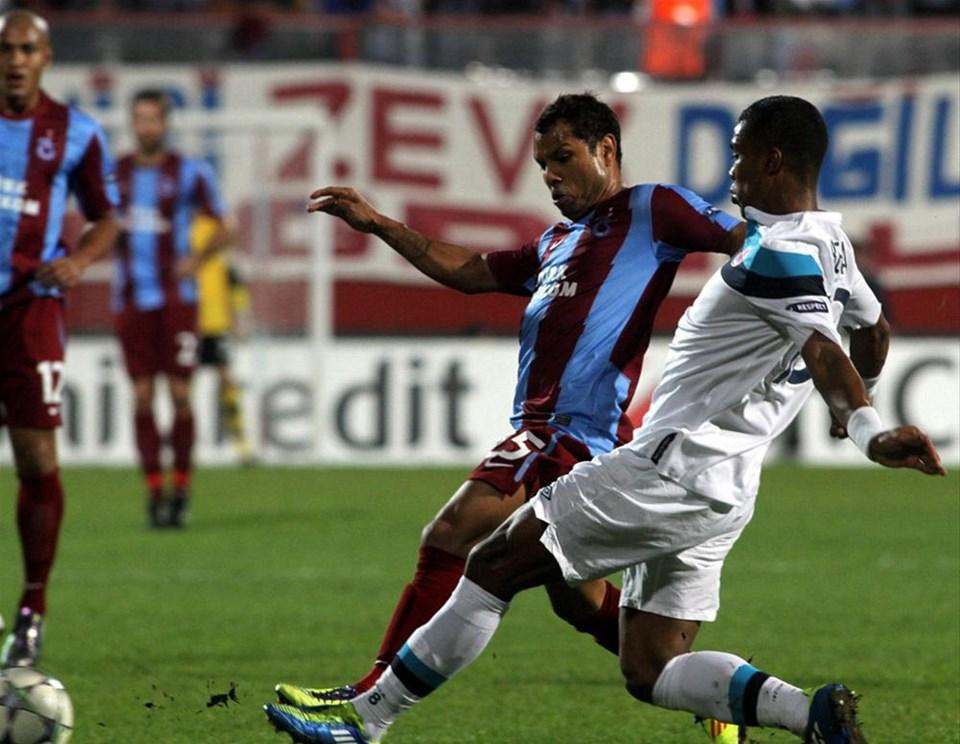 Trabzonspor - Lille