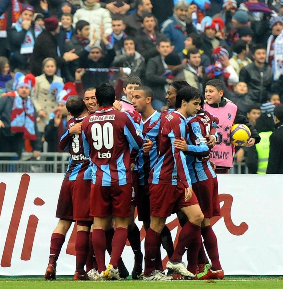 Trabzonspor - Manisaspor
