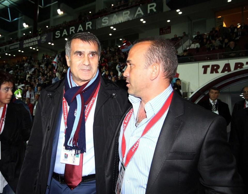 Trabzonspor - MP Antalyaspor