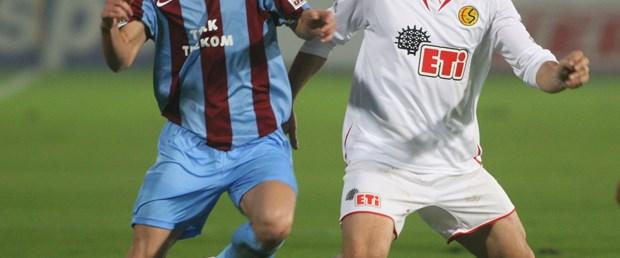 Trabzonspor nefes aldı: 2-1