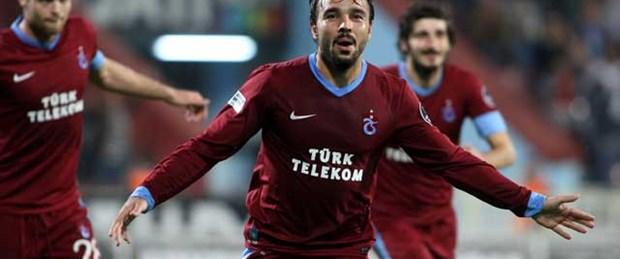 Trabzonspor'a İrlandalı rakip