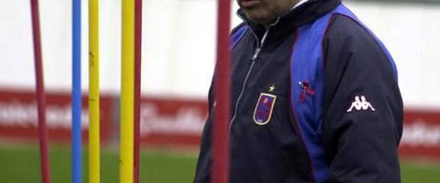 Trabzonspor'da Samet Aybaba dönemi