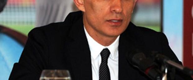 Trabzonspor'da yeni başkan Hacıosmanoğlu