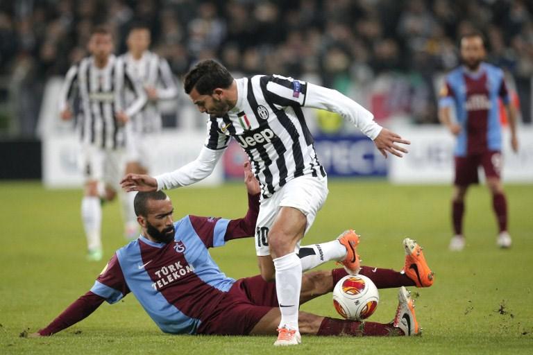 Trabzonspor'un canı yandı