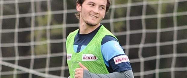 'Trabzon'un en salak futbolcusuyum'