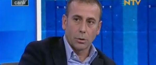 'Türk futbolu dibe vurdu sözüne katılmıyorum'