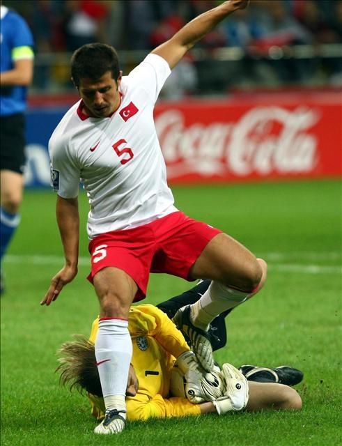 Türkiye: 4 - Estonya: 2