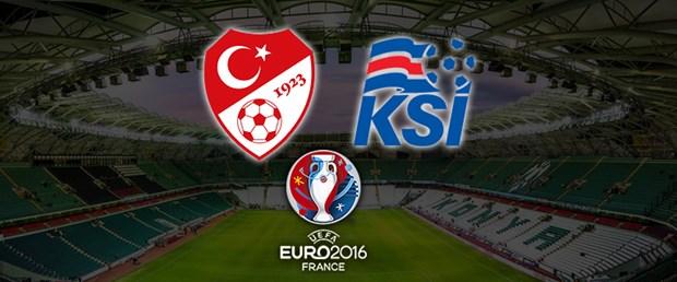 Türkiye-İzlanda maçı hangi kanalda, saat kaçta? | NTV: http://ntv.ac/1LhSlSR