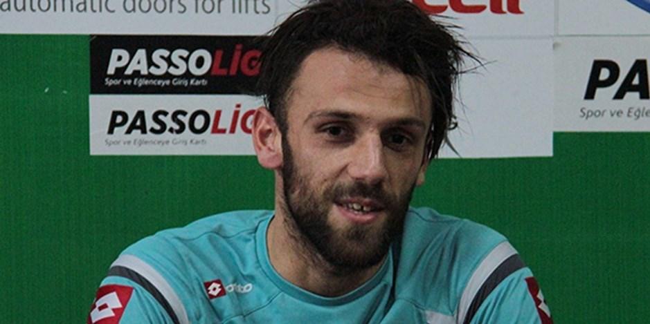 Vedat Muric