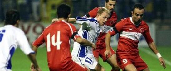 Türkiye maçı da manipüle edilmeye çalışılmış