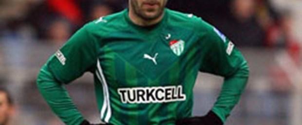 Türkiye'de sıradışı bir futbolcu Ivan Ergiç..