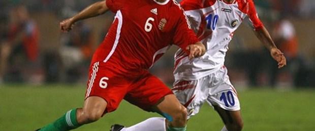 U-20'de Dünya üçüncüsü Macaristan