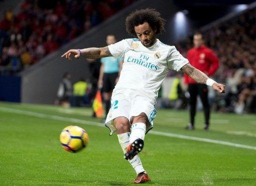 Marcelo (Real Madrid)