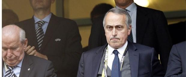 UEFA Asbaşkanı'ndan 'ek ceza' açıklaması