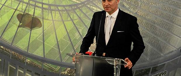 'UEFA kupasını kaldırabiliriz'