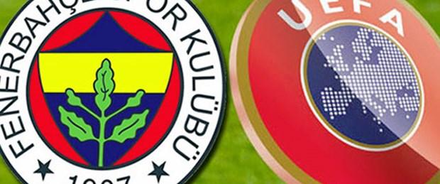 UEFA: Süreç kapanmıştır
