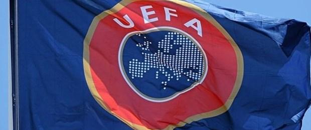 UEFA: TFF'nin işine karışmayız