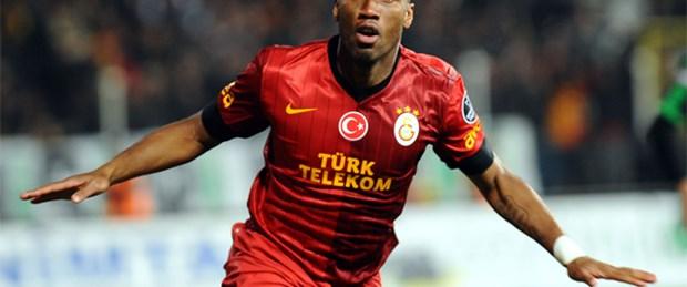 UEFA'dan Drogba kararı