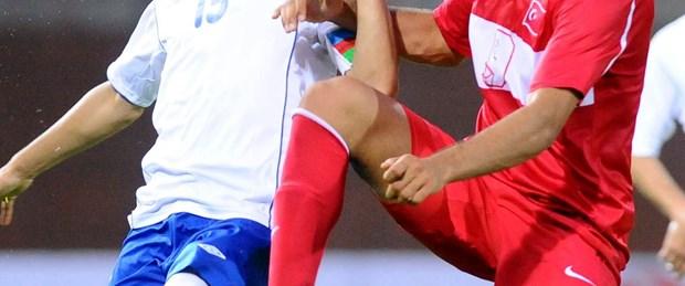Ümit Milli Takım geleneği bozmadı: 2-0