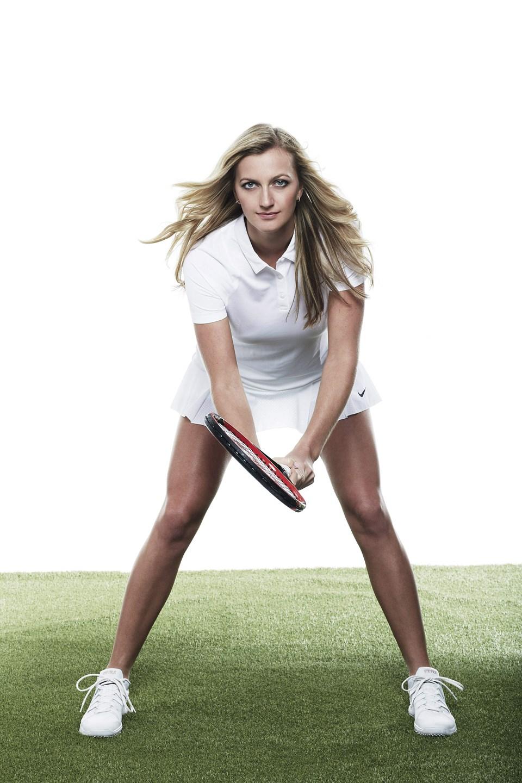 Petra Kvitova'dan Sharapova yorumu