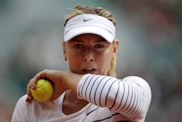Ünlü tenisçilerden Sharapova yorumu
