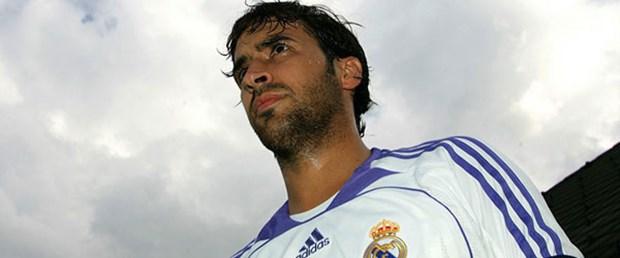 Ve Raul Schalke'de!