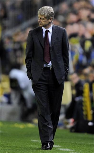 Villareal:1 - Arsenal:1