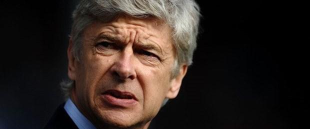 Wenger özel önlem almayacak