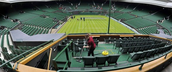 Wimbledon NTV Spor ve HD-en'de