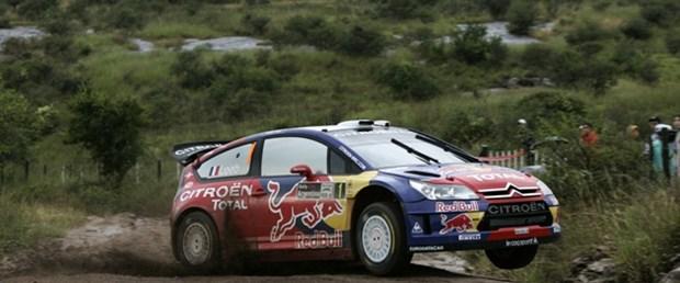 WRC ilk kez İstanbul'da