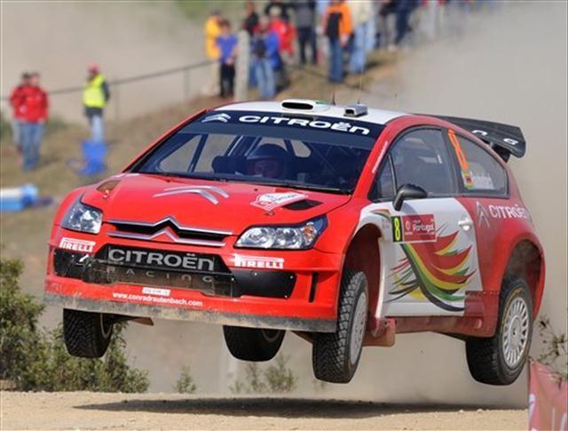 WRC - Portekiz
