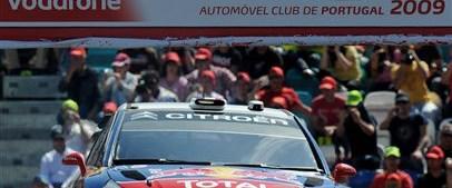 WRC'de kazanan değişmedi
