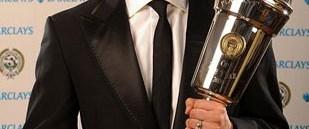 Yılın Futbolcusu Ryan Giggs
