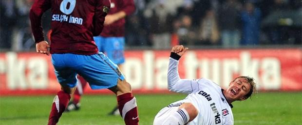 'Yılmaz' Trabzon