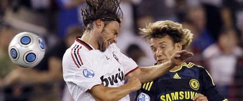 Zafer Ancelotti'nin: 2-1