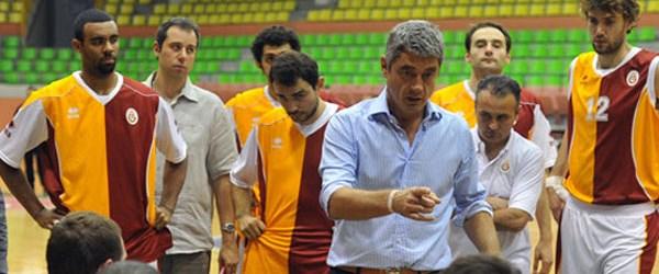 Zafer Galatasaray'ın