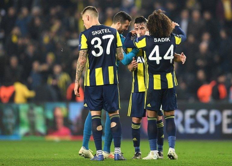 Fenerbahçe Zenit Maçı Hangi Kanalda: Zenit Fenerbahçe Avrupa Ligi Rövanş Maçı Bu Akşam, Hangi
